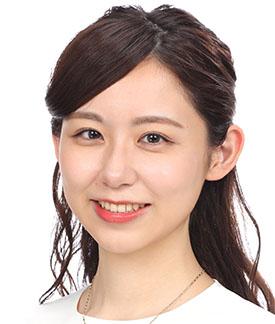 小山内鈴奈は弘前大学を2年浪人していた?姉さんアナの素顔!