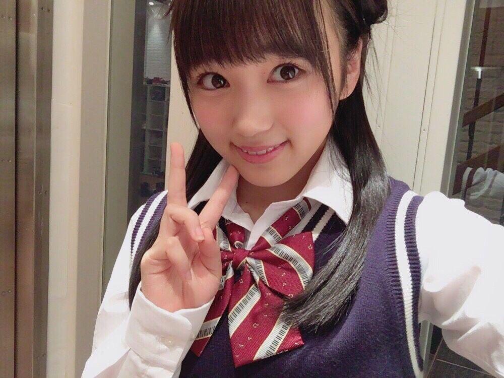 矢吹奈子(HKT48)の姉が可愛い?家族は?指原の手紙で○○!!