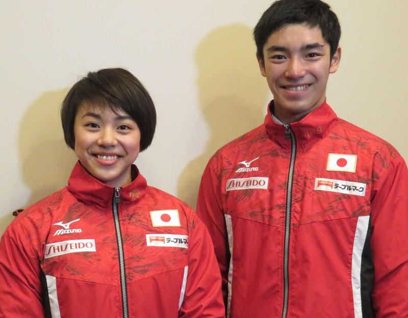村上茉愛と白井健三の結婚はいつ?東京オリンピック後ついに入籍!?