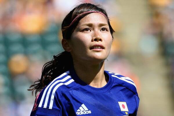 川澄奈穂美結婚してた?相手は?サッカーなでしこジャパン優勝メンバー