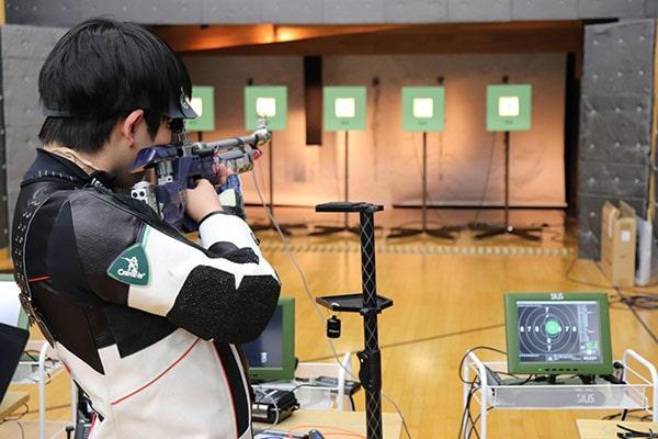 オリンピック開催前に射撃のルールを知っておこう!注目選手は?