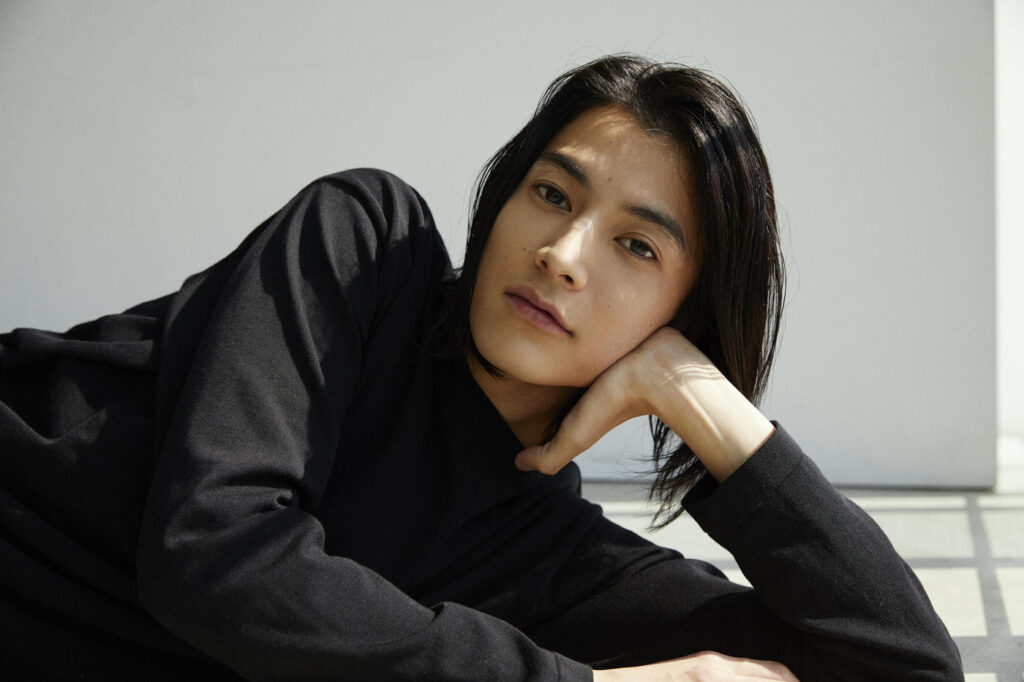 渡邊圭祐の過去出演ドラマは?かっこいいデビューエピソード!!