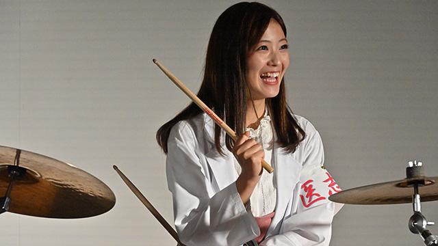 工藤美桜はドラムや歌が上手いって本当?出身校は?彼氏はいるの?