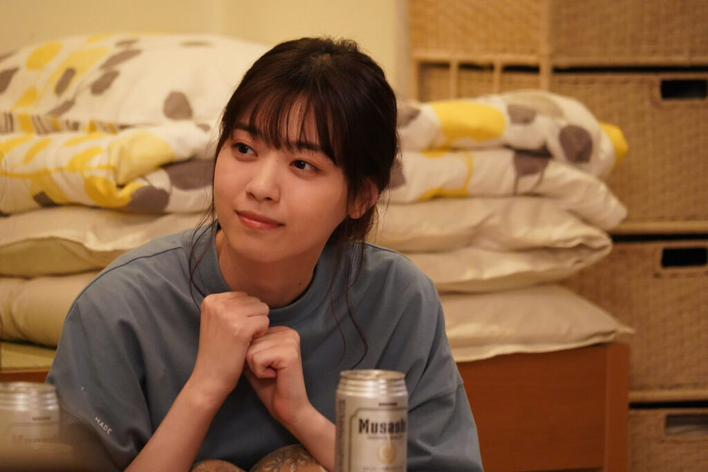 西野七瀬がドラマ「ハコヅメ」で話題!他の出演作品や演技の評価は?
