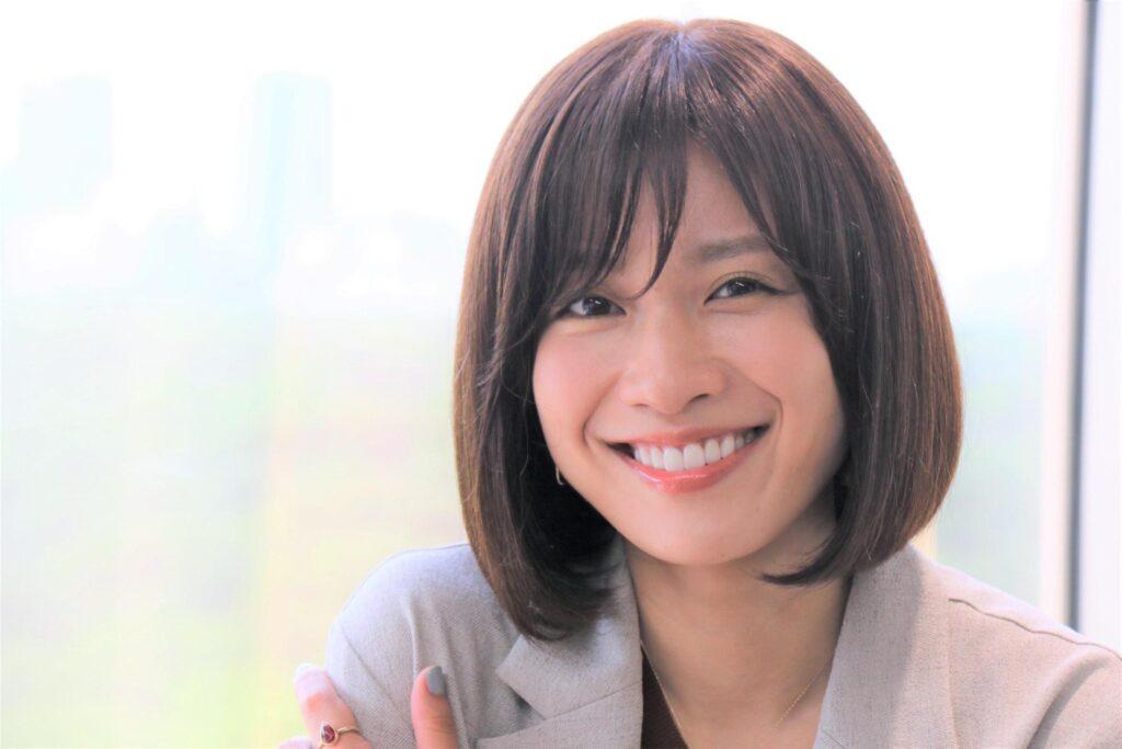 土村芳は本名?ゆるキャン△鳥羽美波役のグビ姉を熱演!SNSで話題?!
